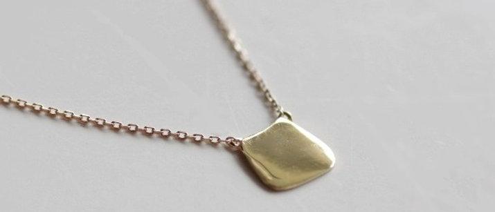Shadow Necklace