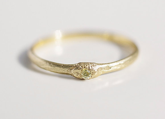 Diamond Marriage Ring