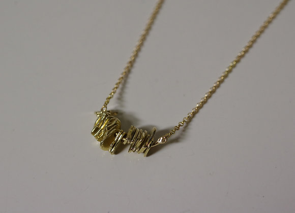 Sheaf Necklace