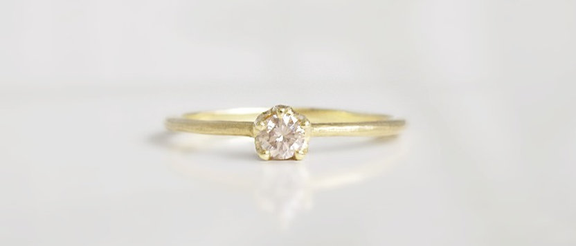 Solitaire / Engagement Ring