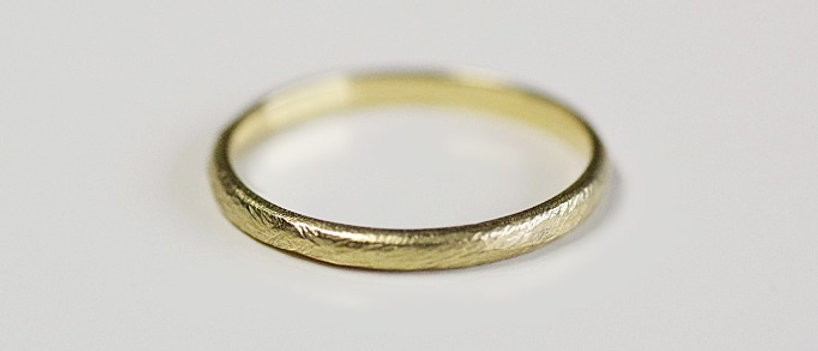 WIND / Ladeis' Marriage Ring
