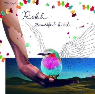 Rokh -Beautiful Bird-