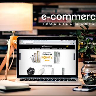 E-commerce Mesquita Motores