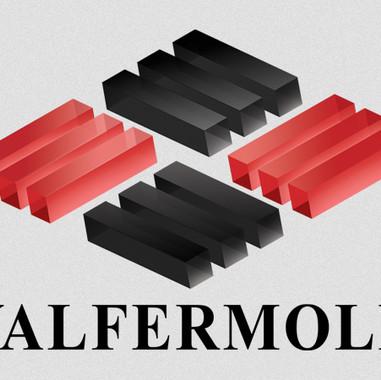 Logo Valfermold