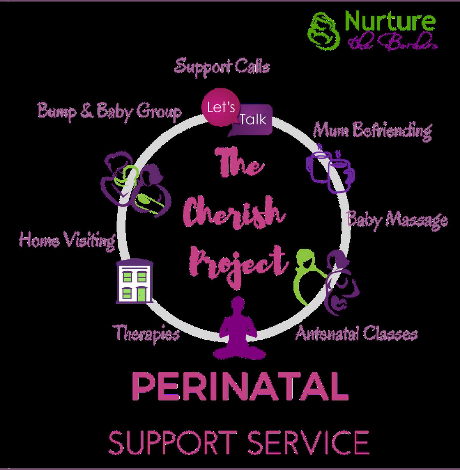 Perinatal Support Service