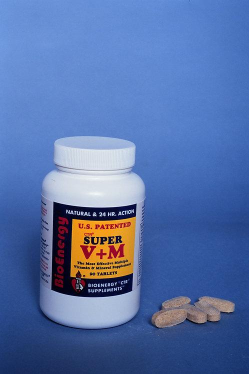 Super V+M 90 Tab.