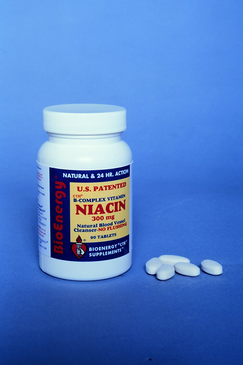 Niacin 90 Tab.