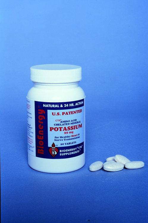 Potassium 90 Tab.