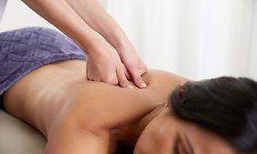 Daylesford Deep Tissue Massage
