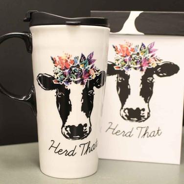 NEW! Travel mugs