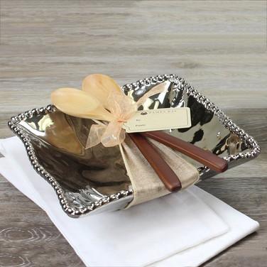 Pampa Bay Platters & Bowls