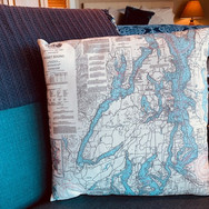 Custom Puget Sound Home Furnishings
