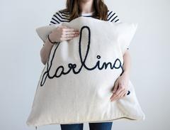 NEW! Fun accent pillows