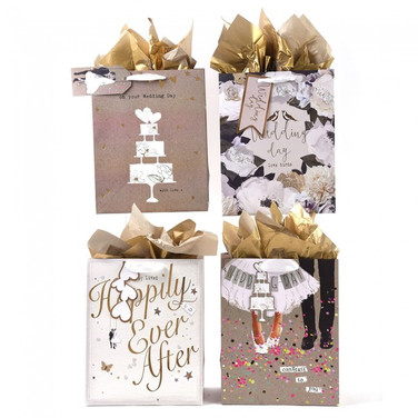 Assortment of Gift Bags for any occasion