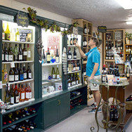 Wines from around the World Right in Union, WA!