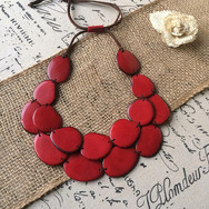 Variety of Necklaces, Bracelets and Earrings