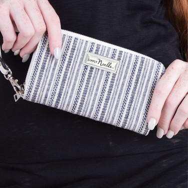 Simply Noelle Wallets