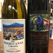 Hood Canal Wine Collection