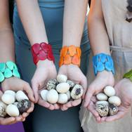 Tagua by Soraya Cedeno Jewelry