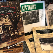 Mike Fredson, Author Featuring a Collection of Hood Canal Tales
