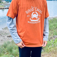 NEW Hood Canal T-Shirts!