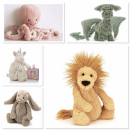 Jellycat Collection has arrived!