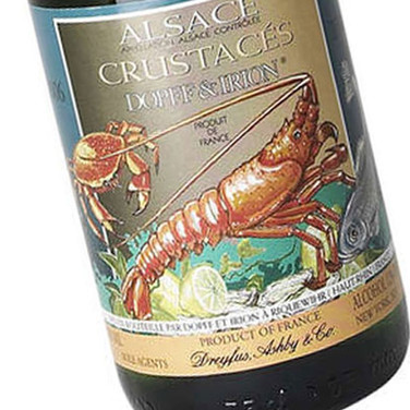 Perfect Patio Wine - Try this Crisp White French Blend!