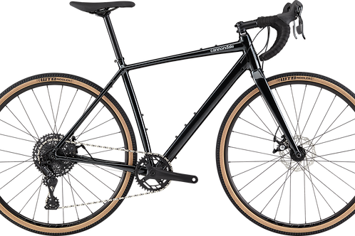 CANNONDALE Topstone4