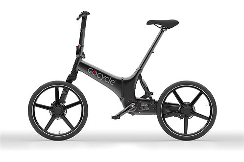 GOCYCLE GXi NERA