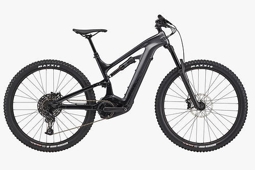 CANNONDALE Moterra Neo 3