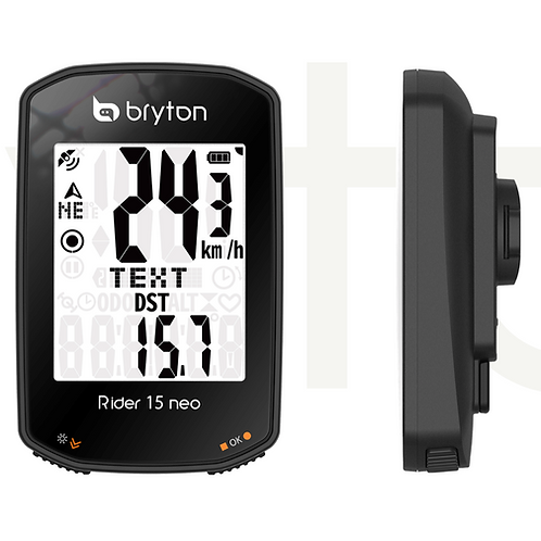 Bryton Rider 15 Neo