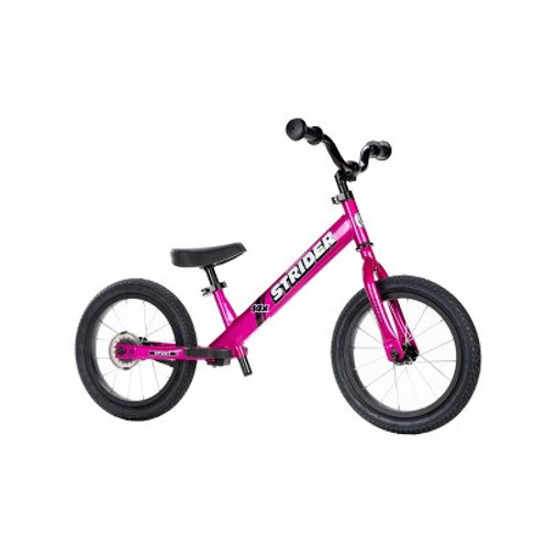 STRIDER 14x Sport balance bike con kit pedali incluso
