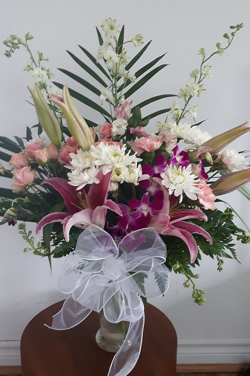 For a special lady