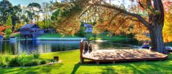 Fonty's Pool Deck