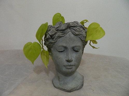 Greek Goddess with Golden Photos