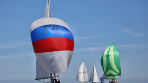 Suffolk Yacht Harbour Classic Regatta Postponed