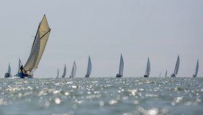Dates announced for 2021 SYH Classic Regatta