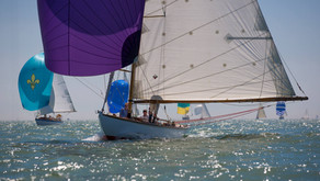Classic Regatta entry list & sailing instructions now available