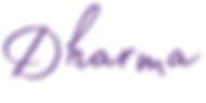 dharma signature logo purple.png