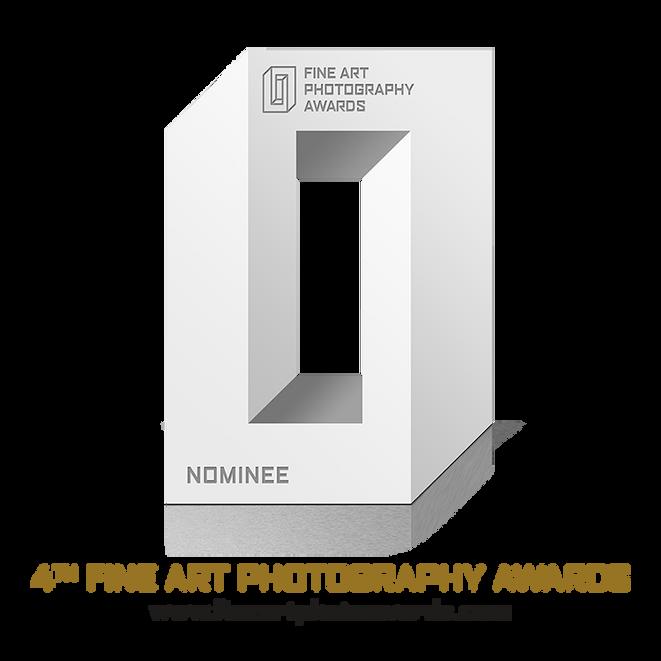 Strokur II Nominada en la 4ta edición FAPA Fine Art Photography Awards