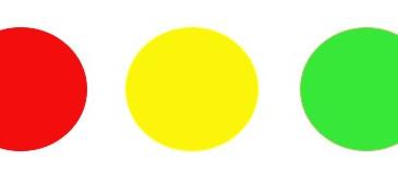 Rød, gul eller grøn - om gyldigheden af ordblindetestens resultat