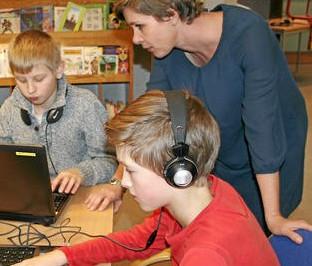 Planlæg næste skoleårs dysleksivenlige undervisning