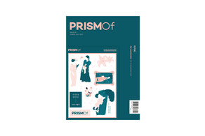 PRISMOF Issue 05 아가씨