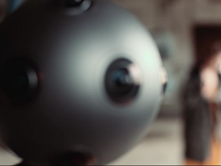 Les films 360 degrés VR Immersion...  C'est pour qui ?