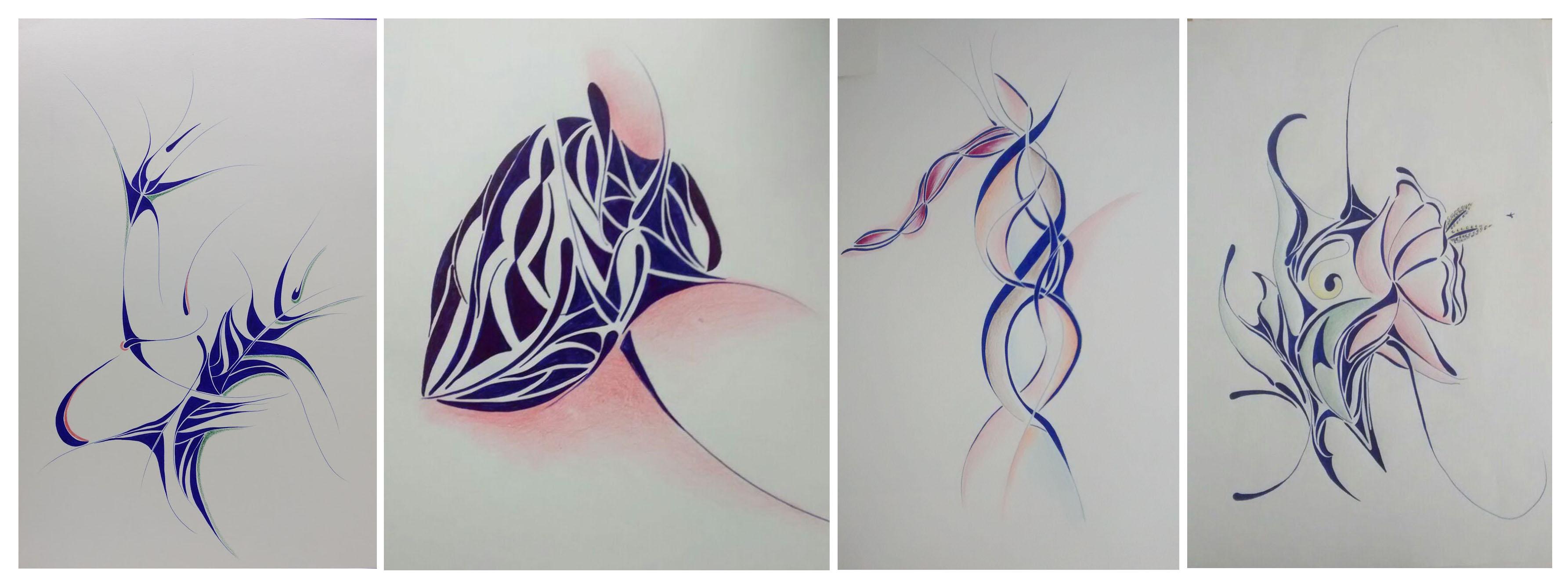 """Série """"O Corpo"""""""