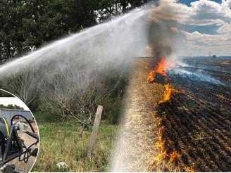 Risque d'incendie : maitrisez, sécurisez !