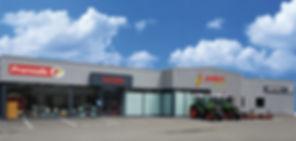 Agence St Cyr en Bourg