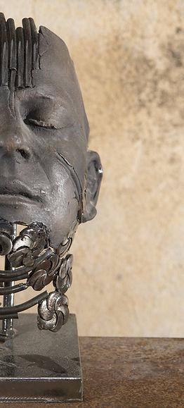 PHILS | Sculpture | Visages