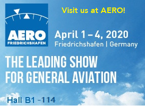AERO 2020: EVENT CANCELLED