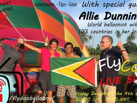 Join our next FlyDOO Café!